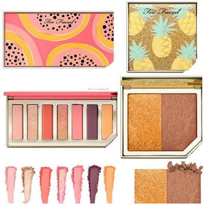 Too Faced Paleta Papaya