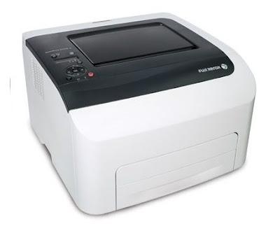 Fuji Xerox DocuPrint CP225W Driver Download
