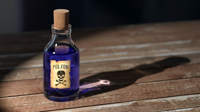 What is Neurotic poisoning?