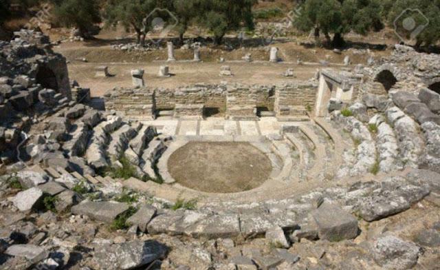 Οι Τούρκοι πουλάνε αρχαία Ελληνική πόλη
