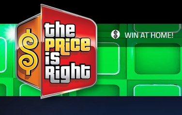 The Price Is Right wants you to enter every day for chances to win awesome prizes! This is an ongoing sweepstakes and there are lots of prizes to win!