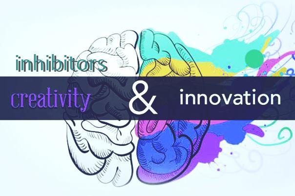 Faktor penghambat kreativitas otak