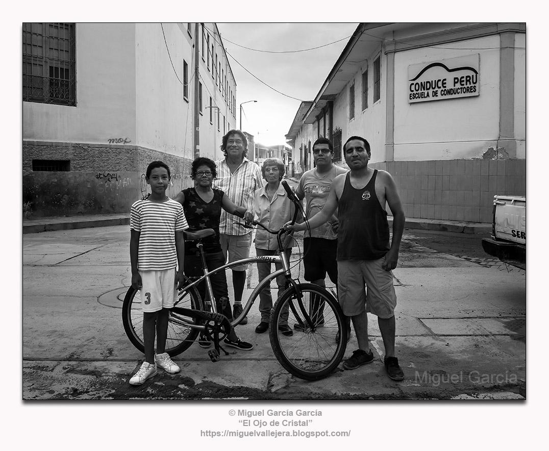 Fenómeno del Niño 2017, Pîura. Grupo.