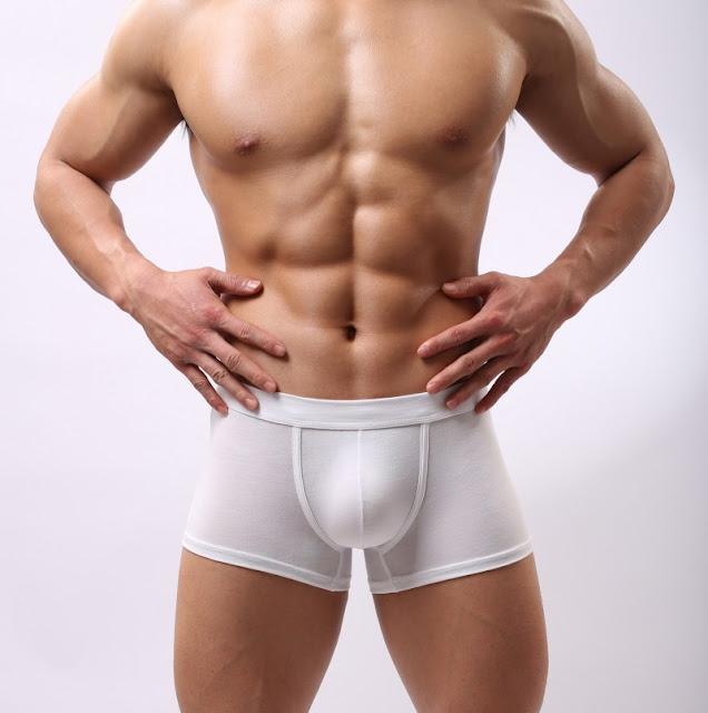 Chất liệu quần lót nam nào là tốt nhất?