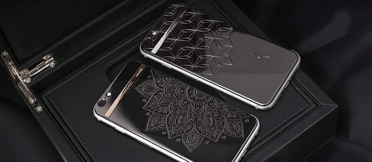iPhone 7 di Banderol Dengan Harga 76 Jutaan, Walaah..Padahal Cuma Seperti Ini Desainya