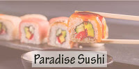 Paradise Sushi