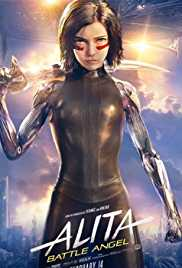 Alita Battle Angel 2019 Full Movie Download Hindi Audio 480p
