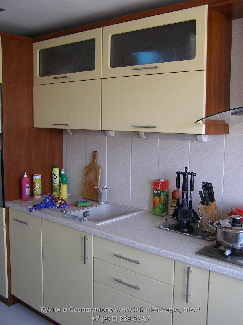 Кухни цены Севастополь