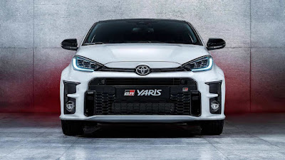 2020 Toyota Yaris GR Review, Specs, Price