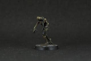 Cursed City Deadwalker Zombie #6 (front)