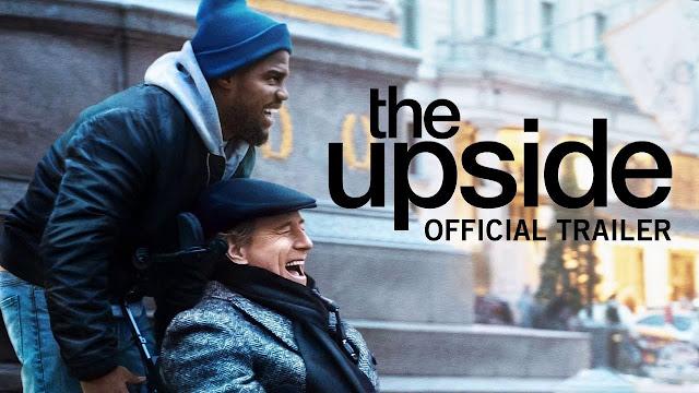 فيلم The Upside