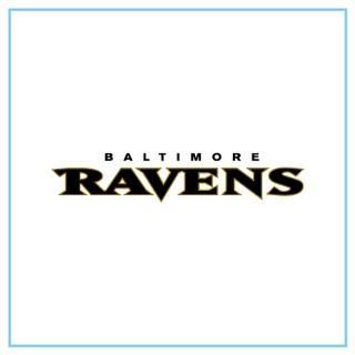 Baltimore Ravens Wordmark - Free Download File Vector CDR AI EPS PDF PNG SVG