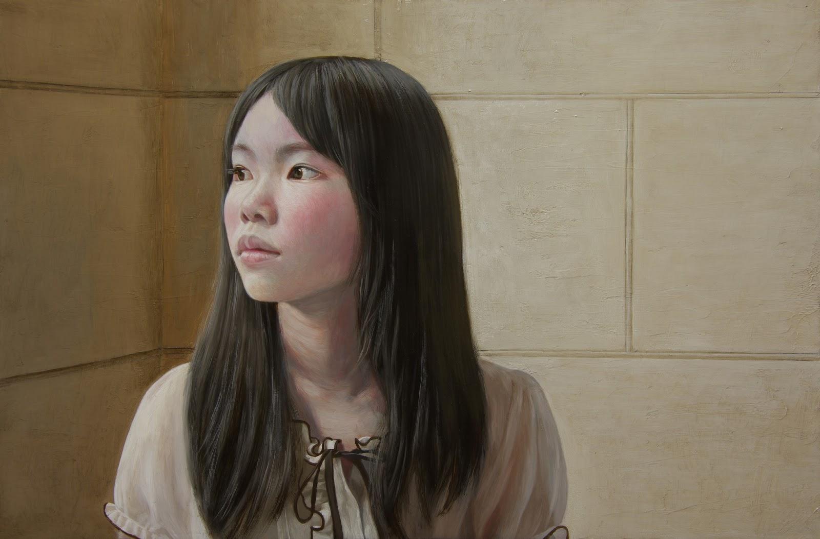 Oil Paintings By 茶谷雄司 (Yuji Chaya)