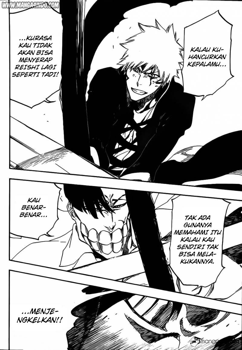 Bleach493 indonesia