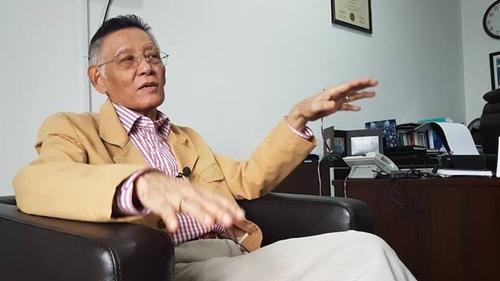 Prof Romli Pertanyakan Soal Tupoksi MUI Kritik Pemerintah