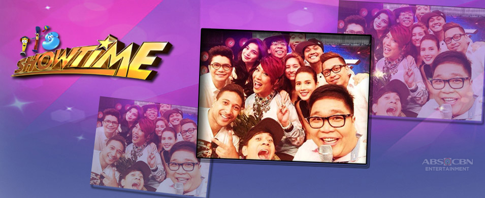 Its Showtime June 30 2018