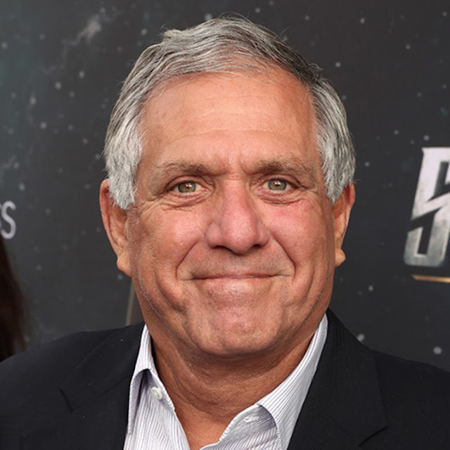 Leslie Moonves Net Worth, Life Story, Business, Age, Family Wiki & Faqs