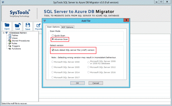 7 Good Reasons to Use SysTools SQL to Azure Migration Tool