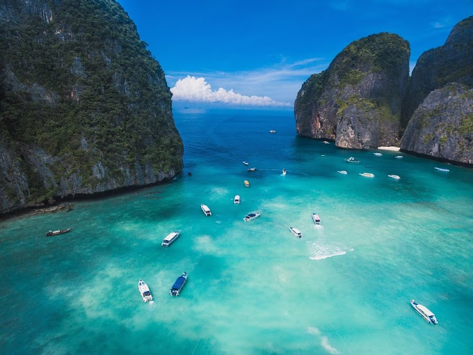 Traveling to Thailand:  Best places to visit & Cool things to do.