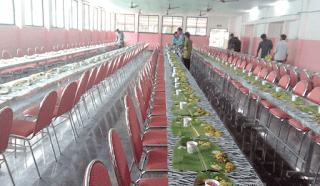 Souparnika Auditorium Kochi