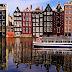 В течение 2017 года туристы потратили в Нидерландах 82 млрд евро