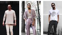 6 hombres fashionistas en Instagram que necesitan conocer
