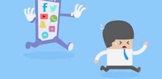 Dampak Positif dan Negatif dari Sosial Media (Sosmed)