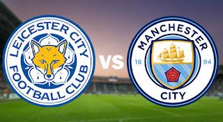 مشاهدة مباراة مانشستر سيتي ضد ليستر سيتي 3-4-2021 بث مباشر في الدوري الانجليزي