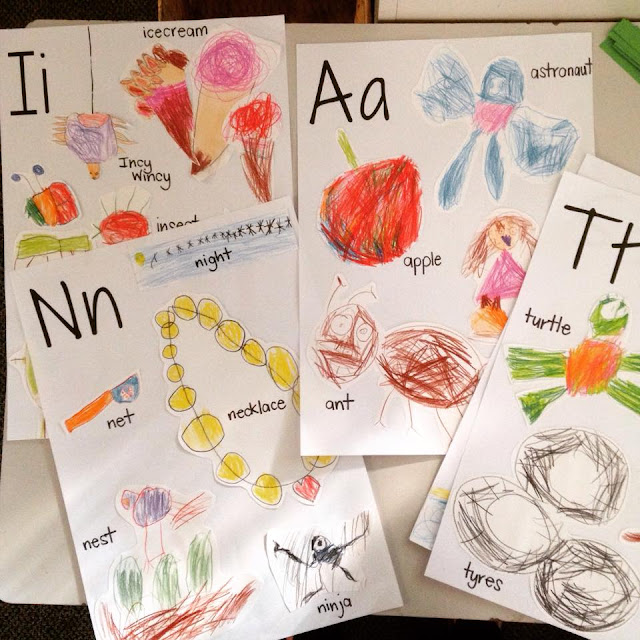 Our Top Ten Posts of 2015! Lots of printables, classroom display ideas, literacy and math centre activities and easy art ideas | you clever monkey