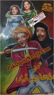 Umro Aur Afrasiab Qabar Main Novel By Syed Ali Hassan Gillani Pdf Download