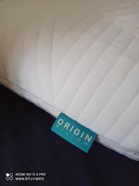 Origin Superior Pillow