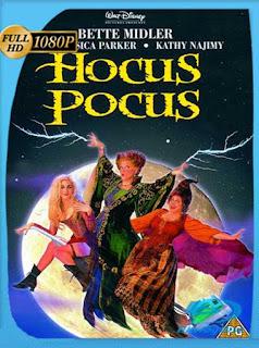 Abracadabra (Hocus Pocus) (1993) HD [1080p] Latino [GoogleDrive] SilvestreHD