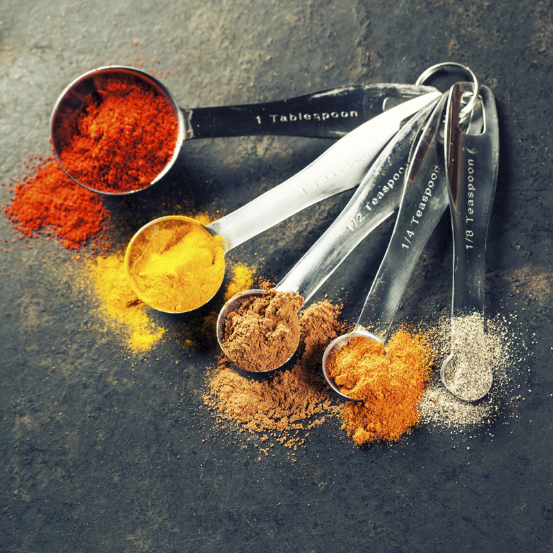 This Common Spice Speeds Metabolism, Improves Blood Pressure, and Wards Off Cancer