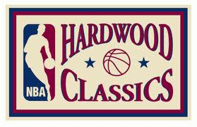 NBA Hardwood Classics logo