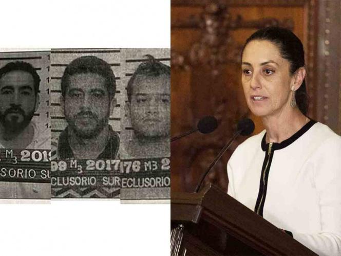 Sheinbaum dice que se llegará hasta las últimas consecuencias por la fuga de Félix Beltrán cuñado de Alfredo Guzmán, hijo del Chapo