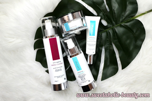 Elucent Skincare - Review - Sweetaholic Beauty