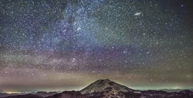 NASA Just Released The Largest Picture Ever Taken And It ...