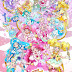[BDMV] Precure Miracle Leap Movie: Minna to no Fushigi na Ichinichi [210217]