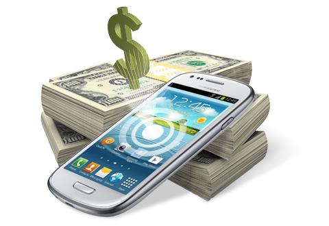 Easy Ways To Make Money With Apps