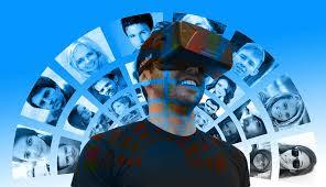 virtual reality ppt, virtual reality