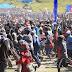 "Ribuan Orang Banjiri Kampanye Akbar Terakhir Pasangan ""HANAS"" di Ilugwa"