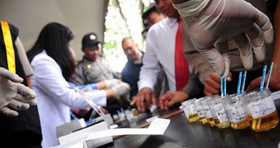 Penyalahgunaan Narkoba dan Alkohol contoh masalah sosial - berbagaireviews.com
