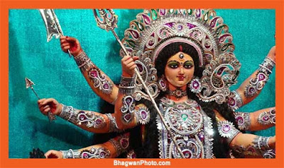 Maa Durga Images In Hd