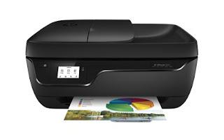 HP Officejet 3832 Descargar Driver Impresora Gratis