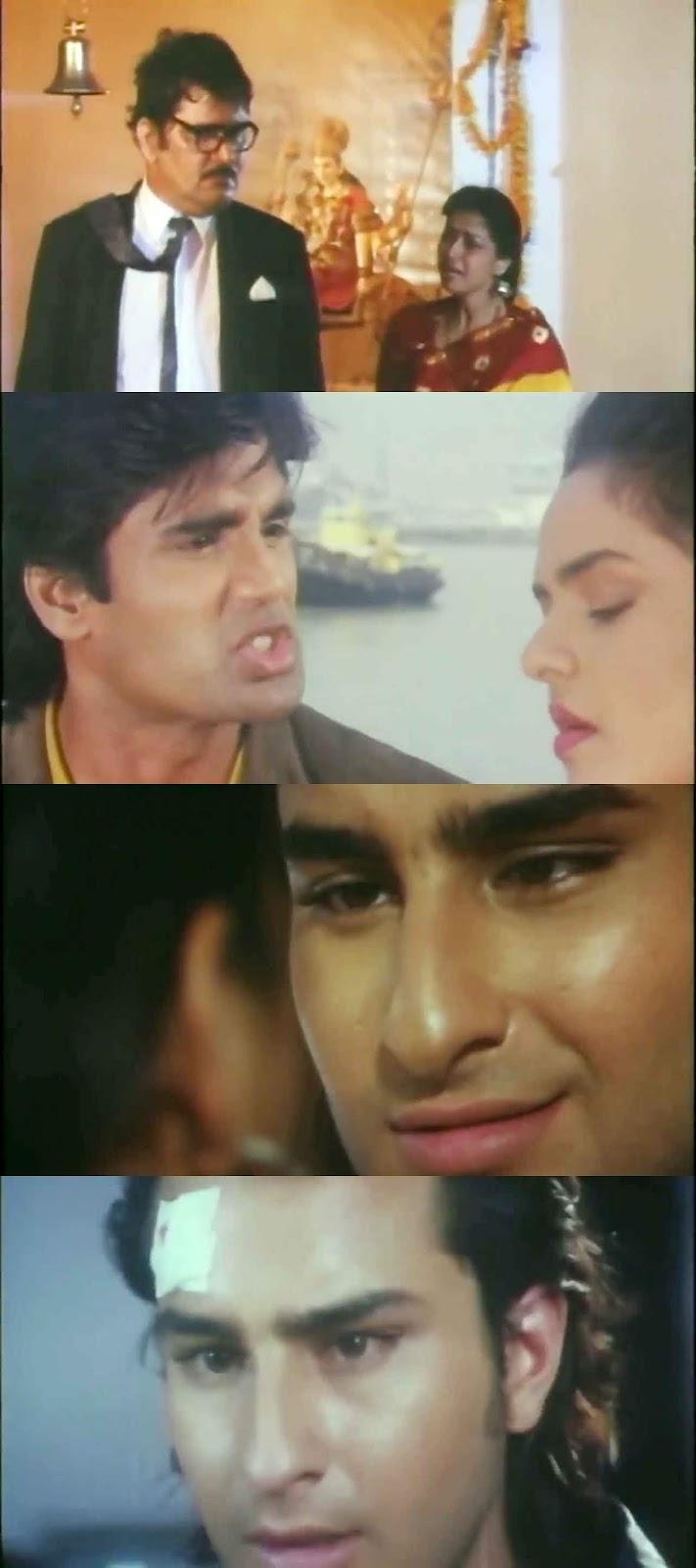 Pehchaan 1993 Hindi 480p HDRip 400MB Desirehub