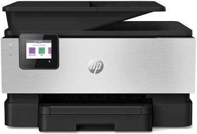 HP OfficeJet Pro 9019