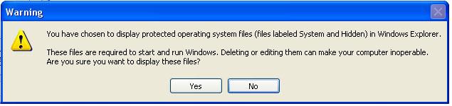 Folder hilang dalam pen drive ~ Cikgu Idris