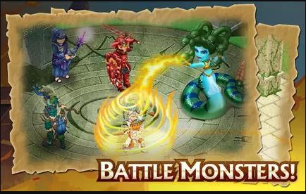 Knights and Dragons | Android Games HD | Salman Games