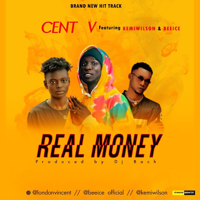 Cent V - Money (feat. Kim, Wilson & Beeice) [Prod By DJ Bech]