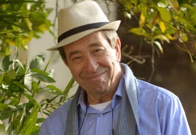Miguel Pérez Mateo será el entrevistado en el ciclo Entrevistas con Artistas del Sur